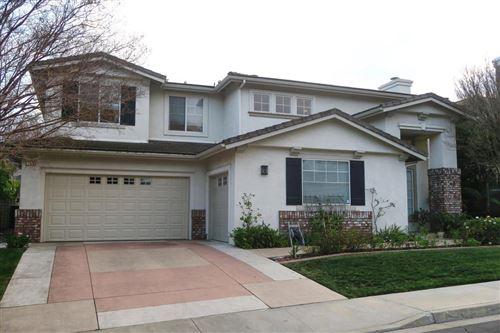 Photo of 780 PASEO DE LEON, Newbury Park, CA 91320 (MLS # 220003282)