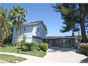 Photo of 6174 DALECREST Avenue, Woodland Hills, CA 91367 (MLS # SR18030282)