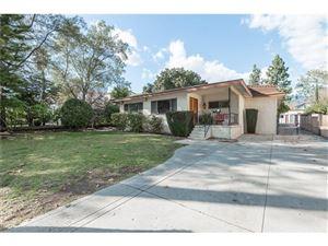 Photo of 1729 DEL VALLE Avenue, Glendale, CA 91208 (MLS # SR18062282)