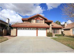 Photo of 2635 PAXTON Avenue, Palmdale, CA 93551 (MLS # SR18066282)