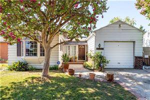 Photo of 15234 MORRISON Street, Sherman Oaks, CA 91403 (MLS # SR19216282)