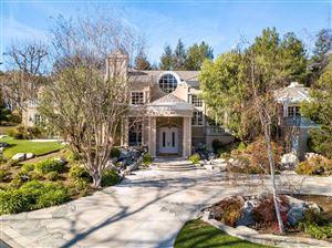Photo of 907 VISTA RIDGE Lane, Westlake Village, CA 91362 (MLS # 219004283)
