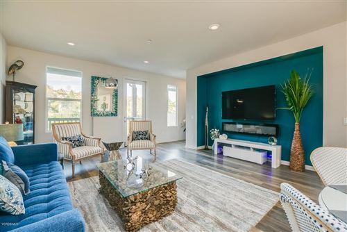 Photo of 368 SOLARES Street, Camarillo, CA 93010 (MLS # 220000283)