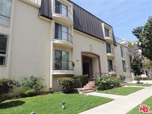 Photo of 1951 MALCOLM Avenue #102, Los Angeles , CA 90025 (MLS # 18331284)