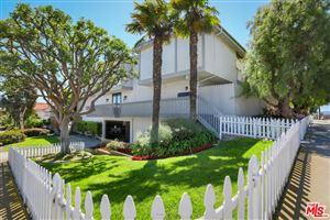 Photo of 2000 VOORHEES Avenue #9, Redondo Beach, CA 90278 (MLS # 18334284)