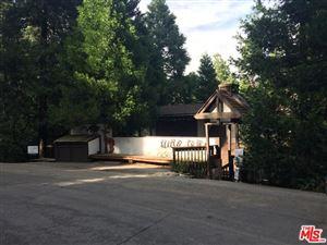 Photo of 24758 FINHAUT Drive, Crestline, CA 92325 (MLS # 18345284)