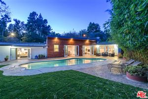 Photo of 160 BELOIT Avenue, Los Angeles , CA 90049 (MLS # 19431284)