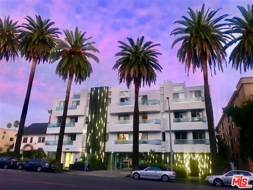 Photo of 1440 North ALTA VISTA Boulevard #314, Los Angeles , CA 90046 (MLS # 19536284)