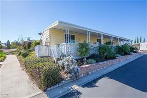 Tiny photo for 227 TALUD TERRACE, Camarillo, CA 93012 (MLS # 218001284)