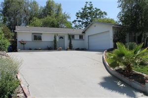 Photo of 20776 CLARK Street, Woodland Hills, CA 91367 (MLS # 218003284)