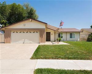 Photo of 2146 East MALTON Avenue, Simi Valley, CA 93063 (MLS # 218010284)