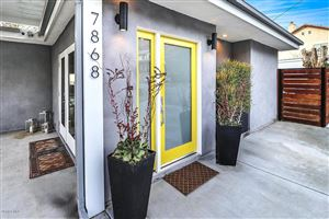 Photo of 7868 MESA Drive, Simi Valley, CA 93063 (MLS # 219000284)