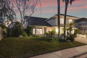 Photo of 383 ROCKEDGE Drive, Oak Park, CA 91377 (MLS # 219005284)