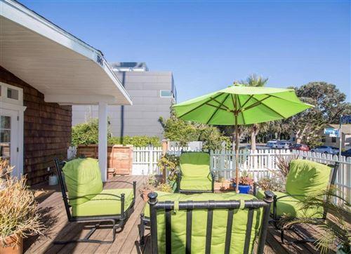 Photo of 1141 CABRILLO Avenue, Venice, CA 90291 (MLS # 219014284)