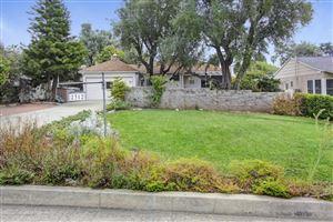Photo of 2312 OLIVERAS Avenue, Altadena, CA 91001 (MLS # 818001284)
