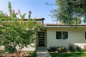 Photo of 261 West LOMA ALTA W Drive, Altadena, CA 91001 (MLS # 819004284)