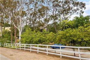 Photo of 79 STAGECOACH Road, Bell Canyon, CA 91307 (MLS # SR19075284)