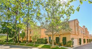 Photo of 25218 STEINBECK Avenue #C, Stevenson Ranch, CA 91381 (MLS # SR19089284)
