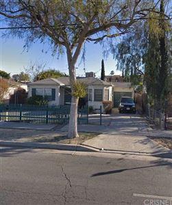 Photo of 11516 VICTORY Boulevard, North Hollywood, CA 91606 (MLS # SR19108284)