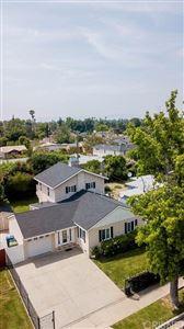 5935 WHITE OAK Avenue Encino, CA