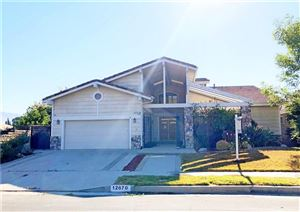 Photo of 12670 MEADOWLARK Avenue, Granada Hills, CA 91344 (MLS # SR19199284)