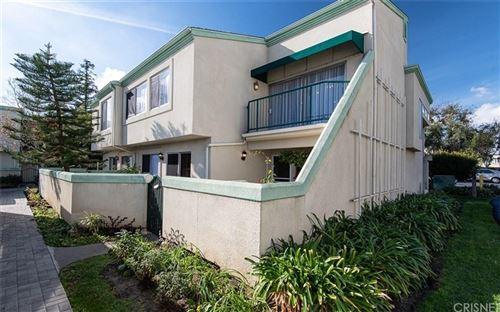 Photo of 18504 MAYALL Street #A, Northridge, CA 91324 (MLS # SR19275284)