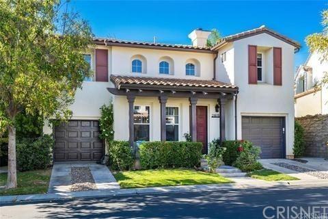 Photo of 28151 CASTILLO Lane, Valencia, CA 91354 (MLS # SR20008284)