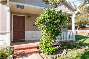 Photo of 2245 KATHERINE Avenue, Ventura, CA 93003 (MLS # 217014285)