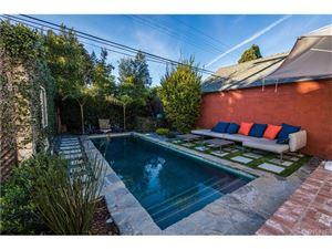 Photo of 2811 South BEDFORD Street, Los Angeles , CA 90034 (MLS # SR18017285)