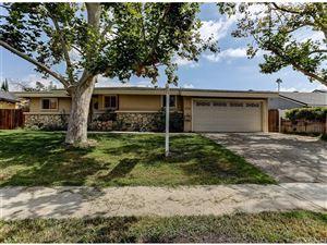 Photo of 8356 SAUSALITO Avenue, West Hills, CA 91304 (MLS # SR18033285)
