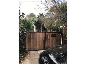 Photo of 3128 WAVERLY Drive, Los Angeles , CA 90027 (MLS # SR18035285)