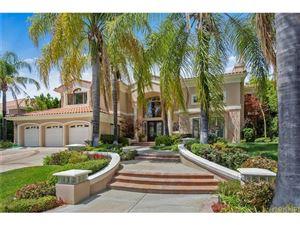 Photo of 25531 GAYLORD Court, Calabasas, CA 91302 (MLS # SR18109285)