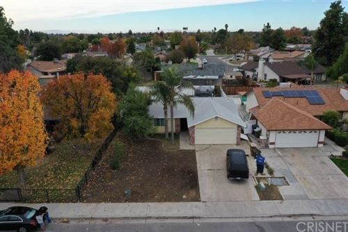 Photo of 5713 MONITOR Street, Bakersfield, CA 93307 (MLS # SR19277285)