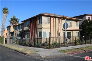 Photo of 442 NORMANDIE Place, Los Angeles , CA 90004 (MLS # 17280286)