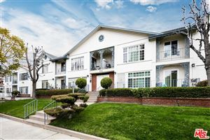 Photo of 504 North LOUISE Street #6, Glendale, CA 91206 (MLS # 18321286)