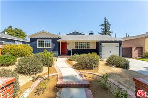 Photo of 1618 North PASS Avenue, Burbank, CA 91505 (MLS # 18379286)