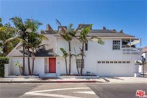 Photo of 4513 VIA DOLCE, Marina Del Rey, CA 90292 (MLS # 19505286)