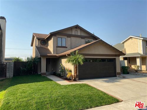 Photo of 11857 WHEELER Avenue, Sylmar, CA 91342 (MLS # 19529286)