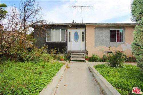 Photo of 12426 South VERMONT Avenue, Los Angeles , CA 90044 (MLS # 20545286)