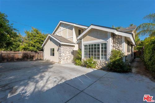Photo of 18219 CHASE Street, Northridge, CA 91325 (MLS # 20567286)