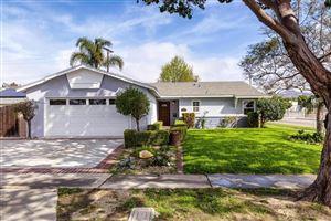 Photo of 5697 LARKIN Street, Ventura, CA 93003 (MLS # 218004286)