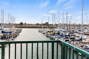 Photo of 3101 PENINSULA Road #115, Oxnard, CA 93035 (MLS # 218015286)