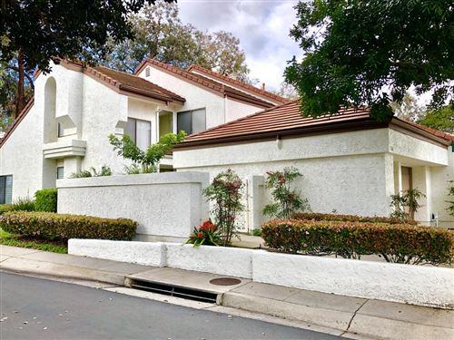 Photo of 1300 CALLE LOZANO, Camarillo, CA 93012 (MLS # 220003286)