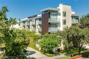 Photo of 257 South HUDSON Avenue #301, Pasadena, CA 91101 (MLS # 818000286)