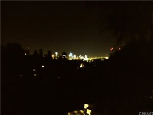 Photo of 2042 North ALVARADO Street, Los Angeles , CA 90039 (MLS # SR18037286)
