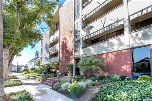 Photo of 125 West MOUNTAIN Street #307, Glendale, CA 91202 (MLS # 319004287)