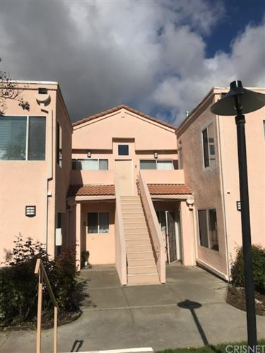Photo of 21334 NANDINA Lane #203, Newhall, CA 91321 (MLS # SR20063287)
