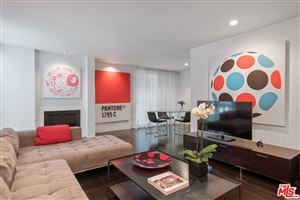 Photo of 8535 West WEST KNOLL Drive #104, West Hollywood, CA 90069 (MLS # 17289288)