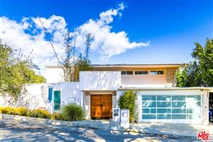 Photo of 10111 ANGELO VIEW Drive, Beverly Hills, CA 90210 (MLS # 17292288)
