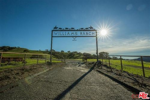 Photo of 7630 West HIGHWAY 246, Buellton, CA 93427 (MLS # 18300288)